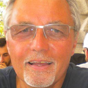 Jerry O'Dwyer