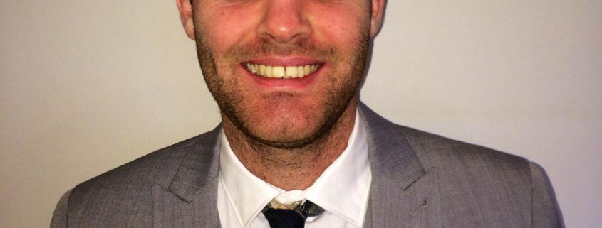 Nicky Gordon, Continuous Improvement Black Belt